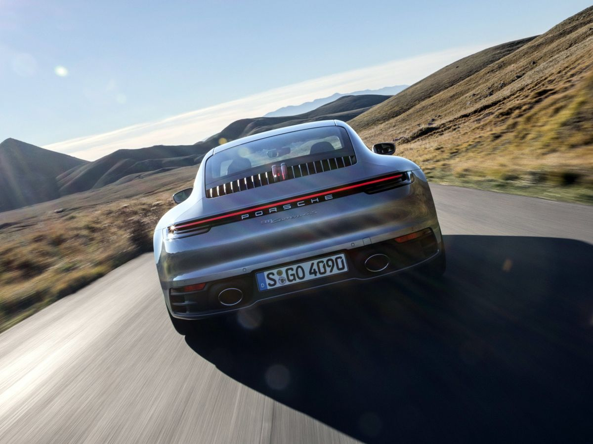 Porsche's $3,100-a-Month Subscriptions Spreading to More Cities