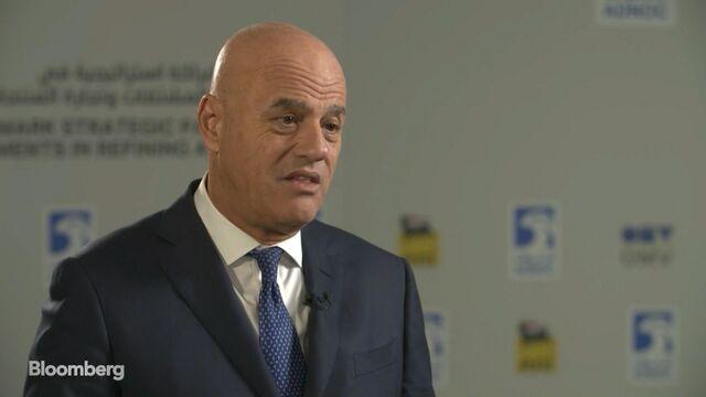 Eni, OMV to Pay $5 8 Billion for Abu Dhabi Refining Stakes