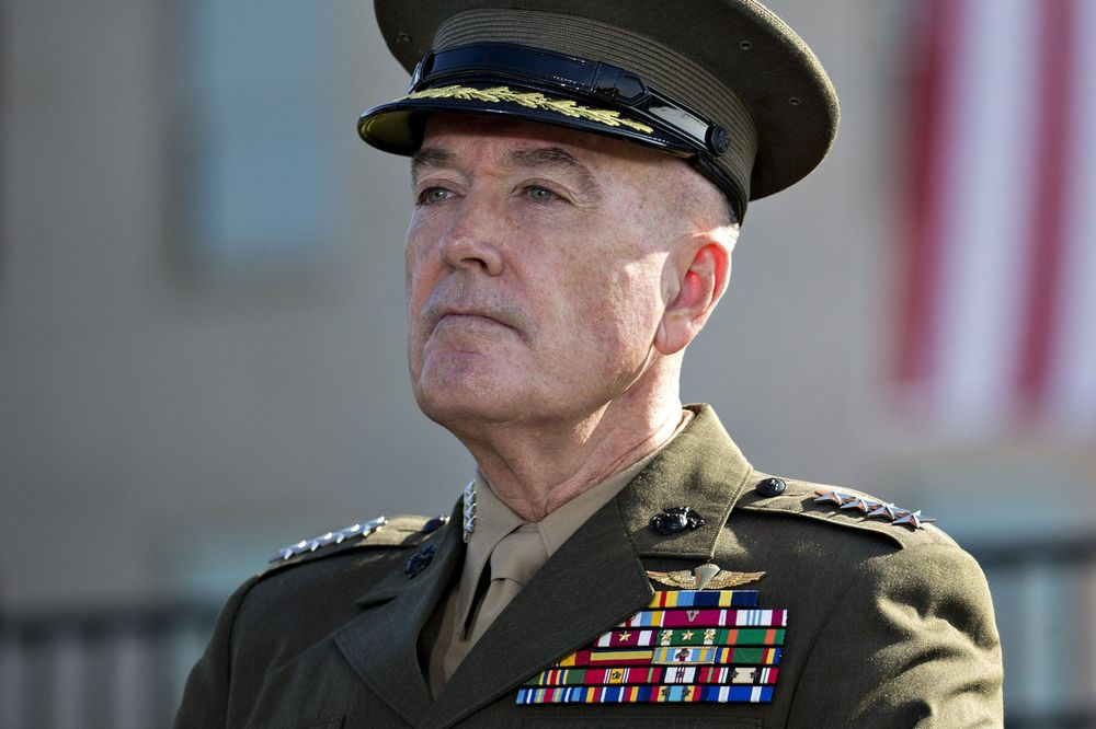cd500873d2ac8 U.S. General Says Niger Probe Continues With Details Elusive - Bloomberg
