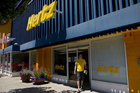 Hertz's Bid for Dollar Thrifty Seen Doubling in Price