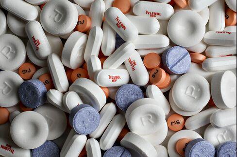 J&J Third-Quarter Profit Gains on Drug, Device Sales