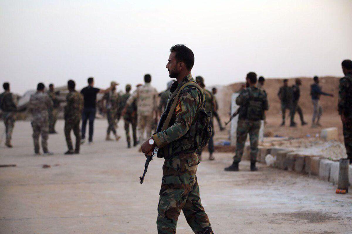 Ex-Pentagon Chief Says Islamic State Will Rebound: Syria Update
