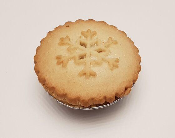 AMasterChefPicks the Best Mince Pie