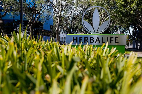 Herbalife Finds a New Way Around an Old Criticism