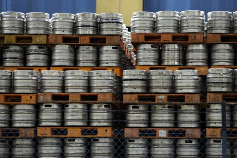 Heineken Agrees to Buy F&N's ABP Stake to Control Asian Brewer