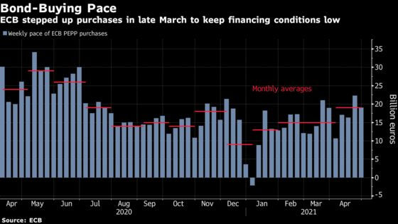 ECB's Kazaks Says June Decision to Slow Bond-Buying Possible