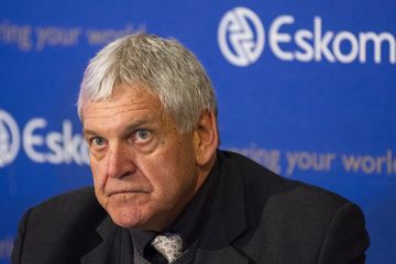 Embattled Power Company Eskom Holdings SOC Ltd. Reports Record Loss