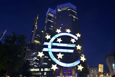 ECB Eases Greek Banks' Access to Cash as Reform Efforts Rewarded