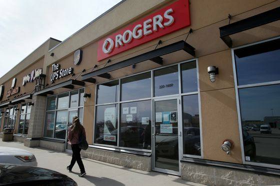 Rogers Victory Over BCE in Shaw Auction Puts Key Assets in Play