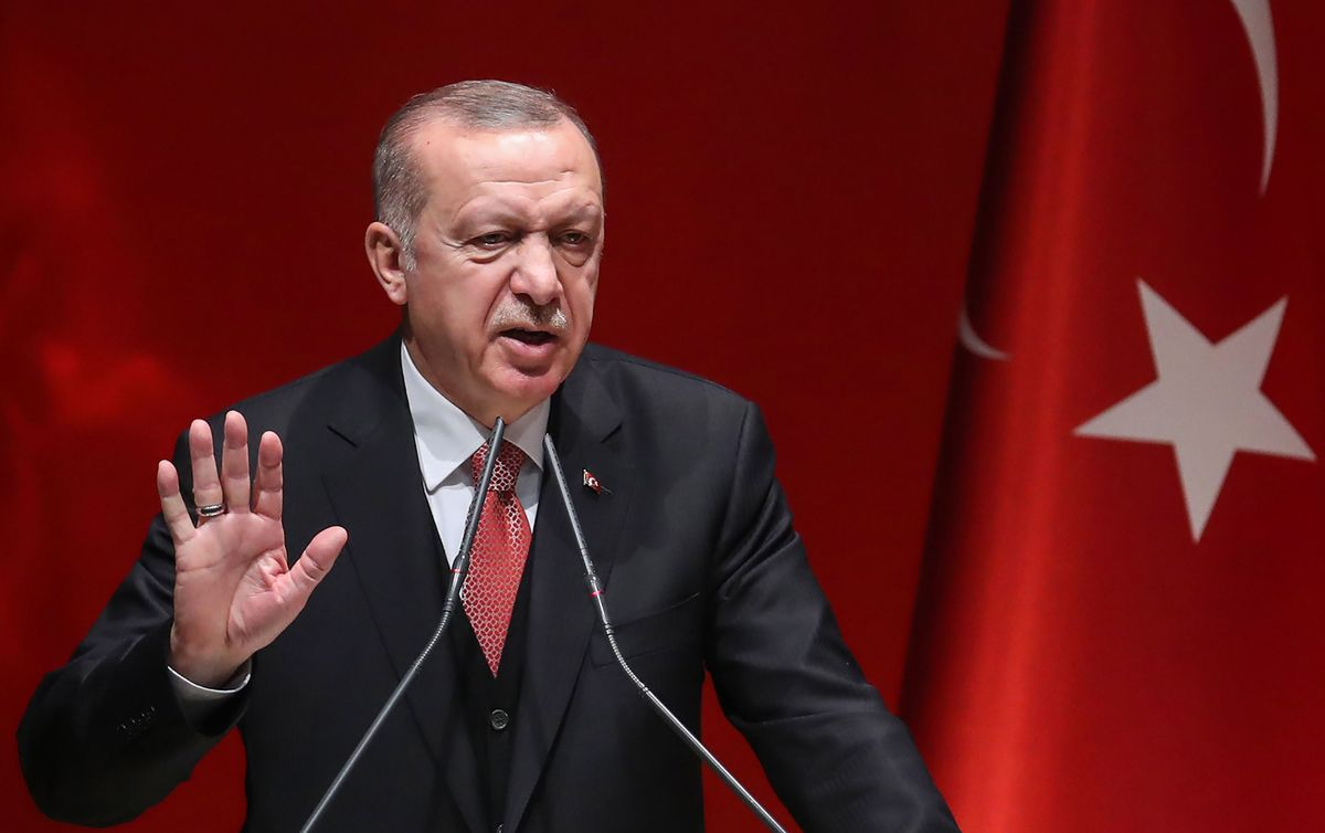 Behind Erdogan's Strange Ideas About Interest Rates