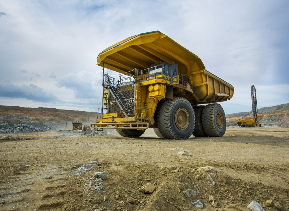 Bloomberg Green: Hydrogen to fuel giant mining trucks in green shift by Anglo.