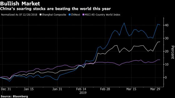 China's IPOsWill Be a Gamble for the First Time in Years