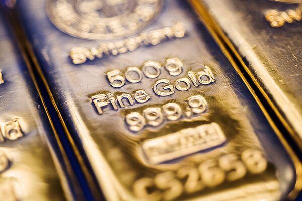 Gold And Silver Inside Aranypiac Kft As Precious Metals Resume Gains Amid Brexit Turmoil
