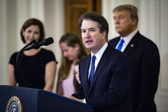 Kavanaugh Vows to Be an 'Umpire' as Democrats Fight Confirmation