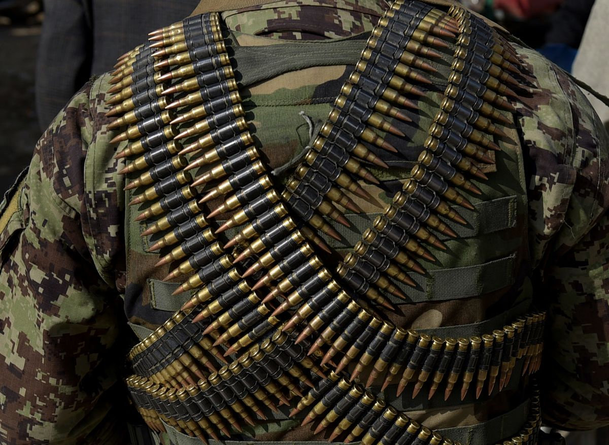 Trump's Challenge: Shatter Strategic Stalemate in Afghanistan