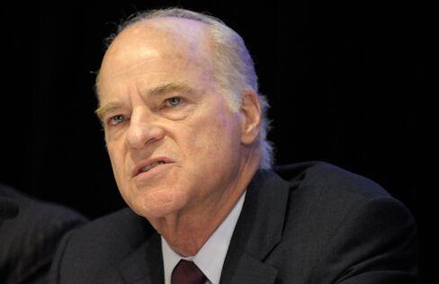 KKR & Co. Co-Founder Henry Kravis
