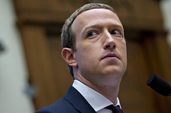 Facebook's Zuckerberg Drops Off Top CEO List, Glassdoor Says