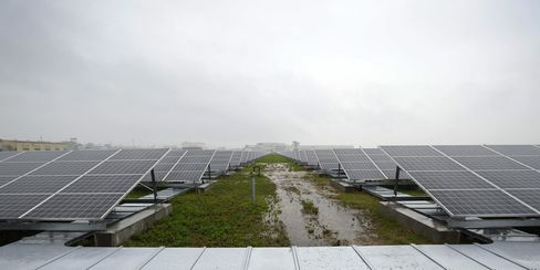 Japan's High-Cost Renewable Energy Undermining Impact of Subsidy
