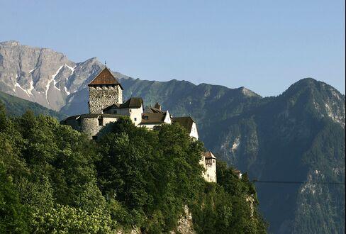U.S. Seeks Answers in Liechtenstein on Banks Helping Tax Cheats