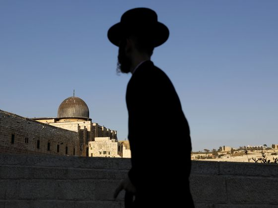 Israeli Right Split OverWhether Ultra-Religious Jews Need to Serve in the Army