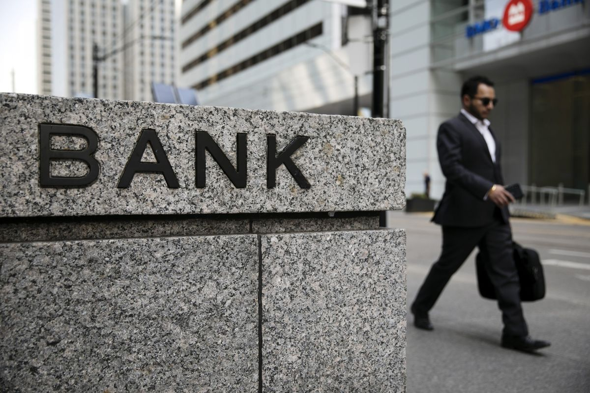 Bank Watchdog in Canada Signals Confidence With Capital Boost