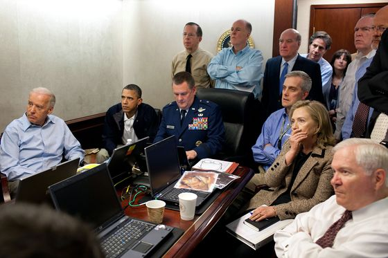 Outdated White House Situation Room Getting Needed Overhaul
