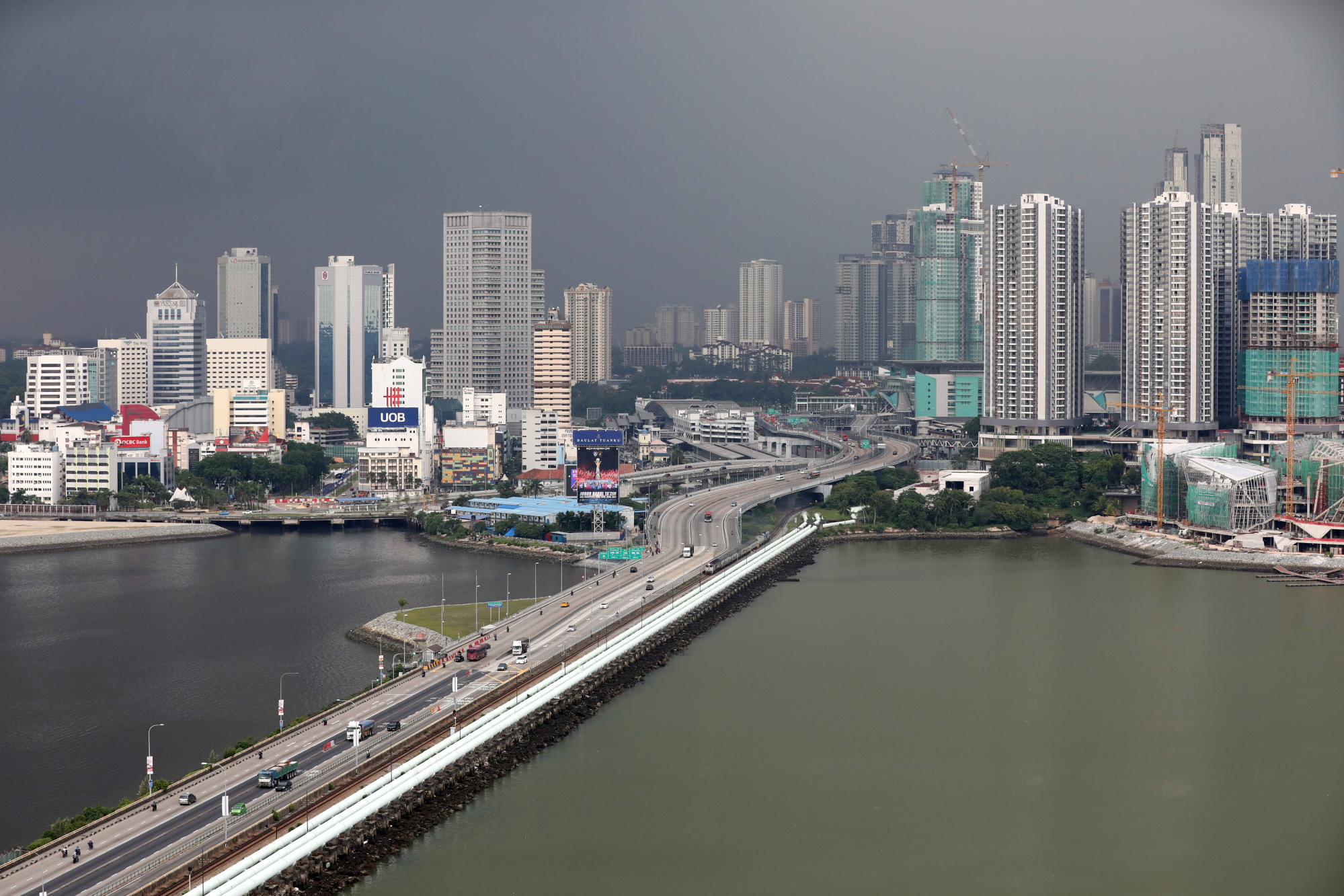 investment body in malaysia water