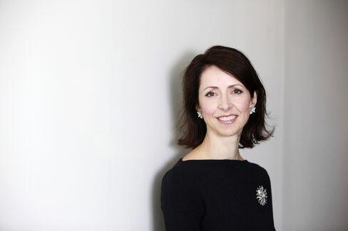 Newton Asset Management Chief Executive Officer Helena Morrissey