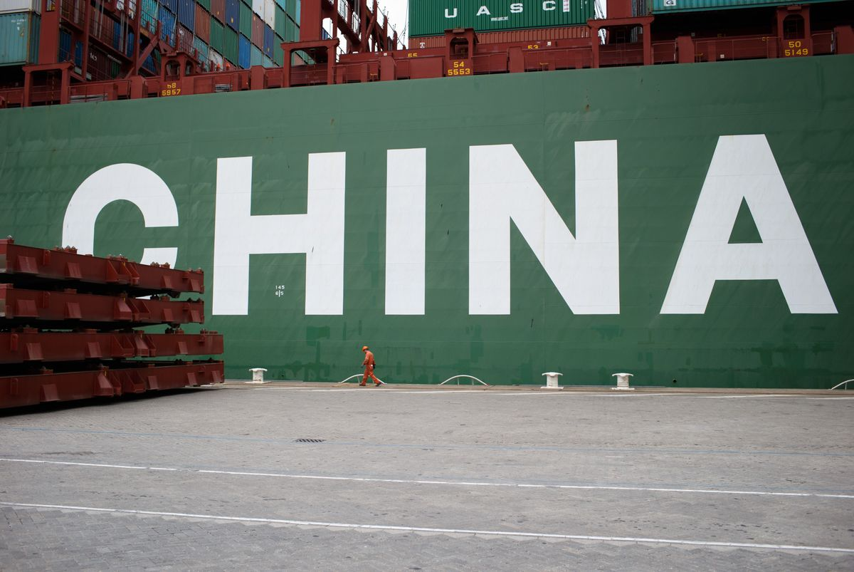 The Netherlands Unveils Strategy to Tackle China's 'Unfair Trading Practices'
