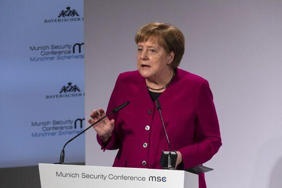 Angela Merkel Ruffled at Prospect of More Trump Hardball Tactics, Sources Say