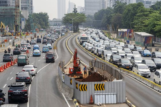 Tackling the World's Worst Traffic Could Get This Leader Re-Elected