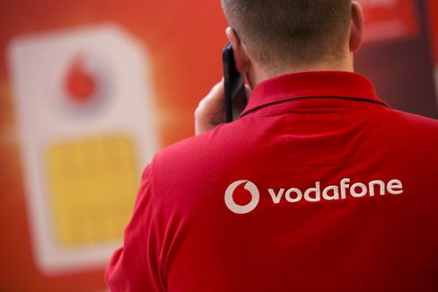 Vodafone Said to Weigh Fastweb Buy as Part of Expansion Options