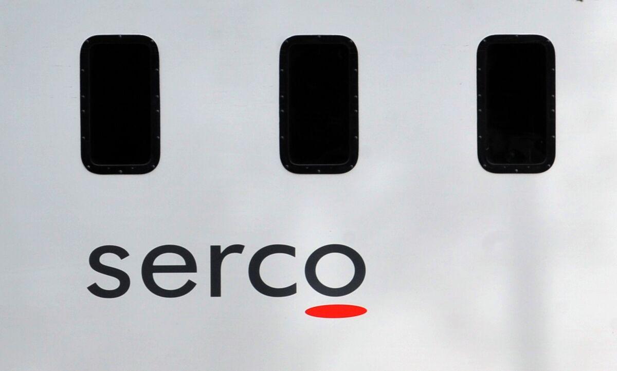 Ex-Serco Directors Hid Millions From Government, Prosecutors Say thumbnail