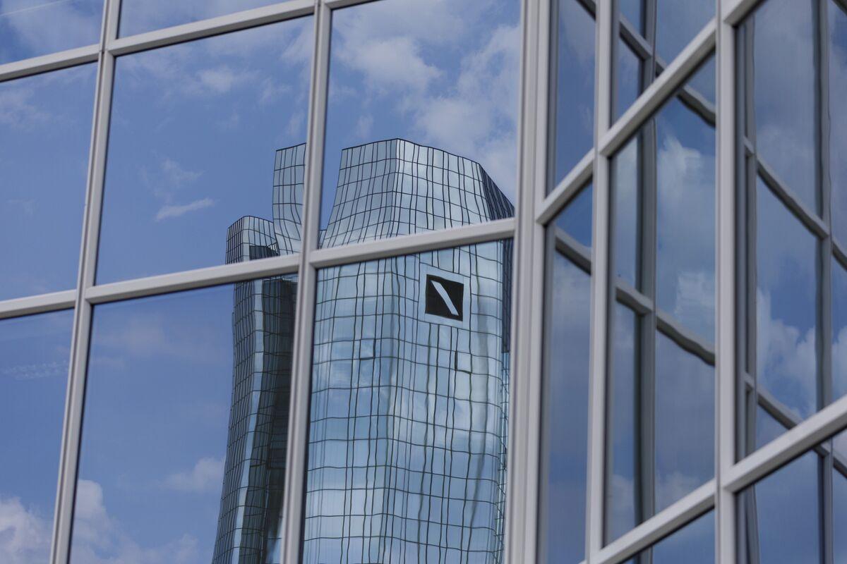 Germany Willing to Merge Deutsche Bank, Commerzbank, Focus Says
