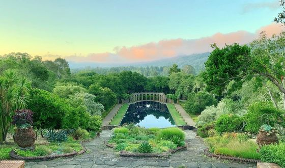 A Century-Old Silicon Valley Estate Is On Sale for $135 Million