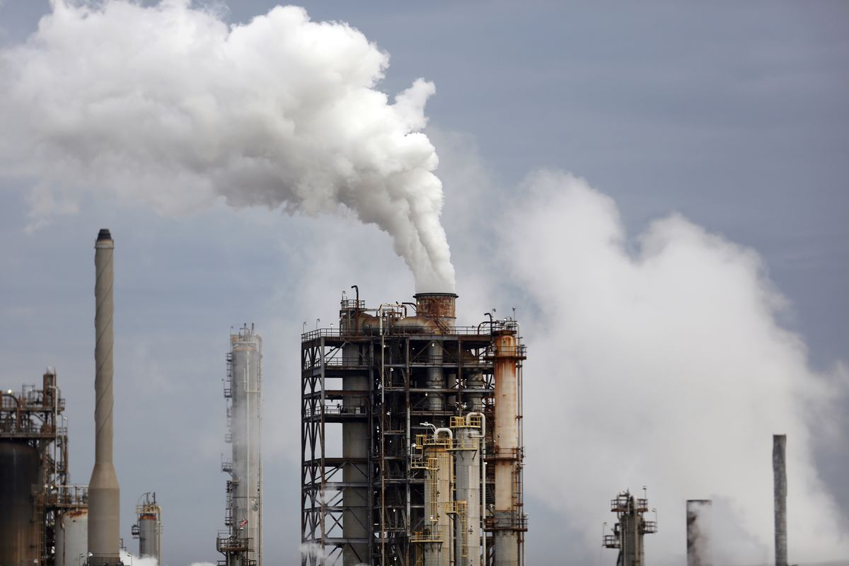 Oil Companies Rejected by Supreme Court on Climate Change Suits