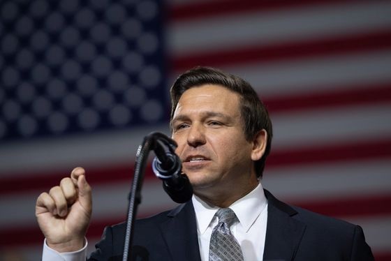 Racially Charged 'Monkey' Remark Opens Florida Governor's Race