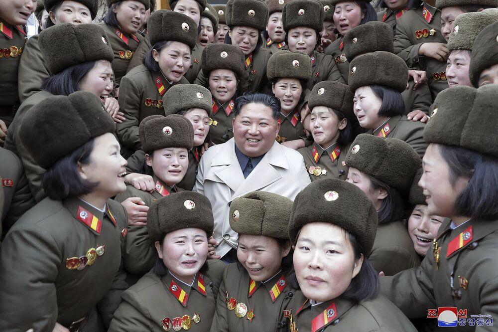 Trump Revives Threat Of Force Against North Korea S Rocket Man