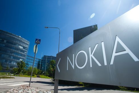 Moody's Downgrades Nokia to Ba3