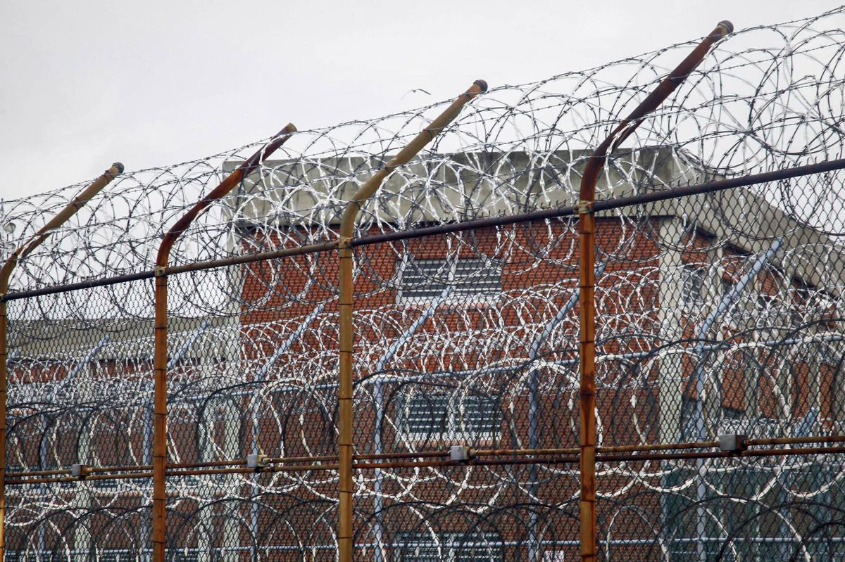 New York's Notorious Rikers Island Jail Spirals Into Chaos During Pandemic
