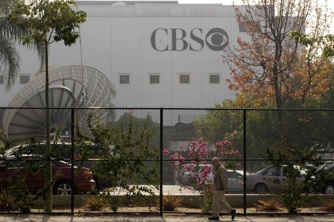CBS Derided for Appeal to Old Viewers Says 54 Is New 49