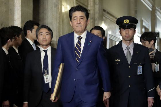 History Repeats as Sales Tax Hike Pushes Japan Toward Recession