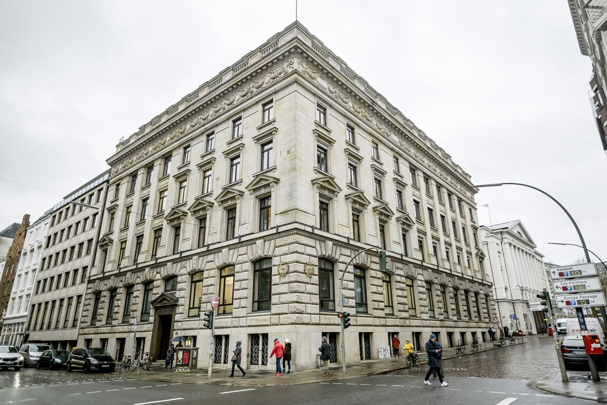 A Private Bank That Survived the Nazis May Be Broken by German Tax Scandal