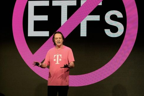 T-Mobile's John Legere Sees Inevitable Consolidation Ahead