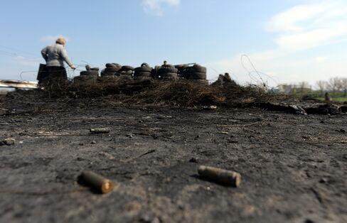 Ukrainian Unrest