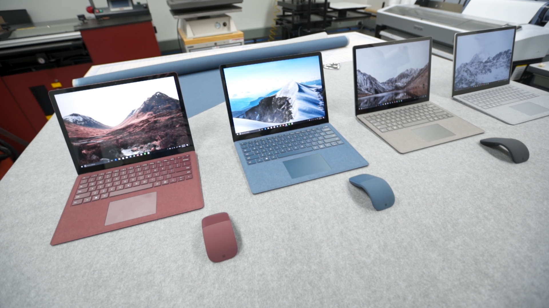 The smart person's guide — Microsoft Surface Laptop
