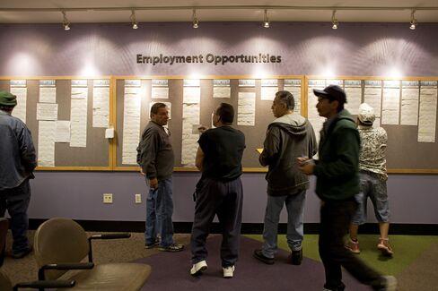 U.S. Added 151,000 Jobs in October, Unemployment Held 9.6%