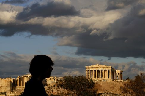 Greece Completes Debt Swap With 95.7% Participation