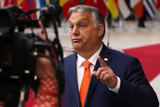 Hungary to Face EU Legal Action Over LGBTQ Rights Next Week