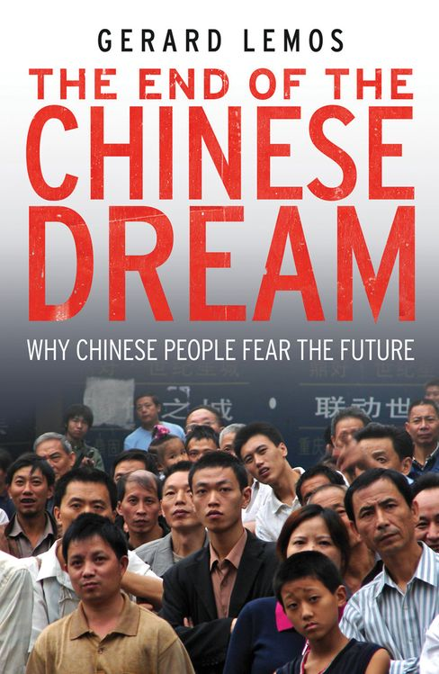 'The End of the Chinese Dream'